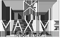 Maxime - Noivos e Black Tie